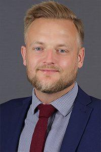 Ben Gambage - Gibson Whitter Accountant