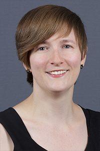 Emma Baldwin - Gibson Whitter Accountants